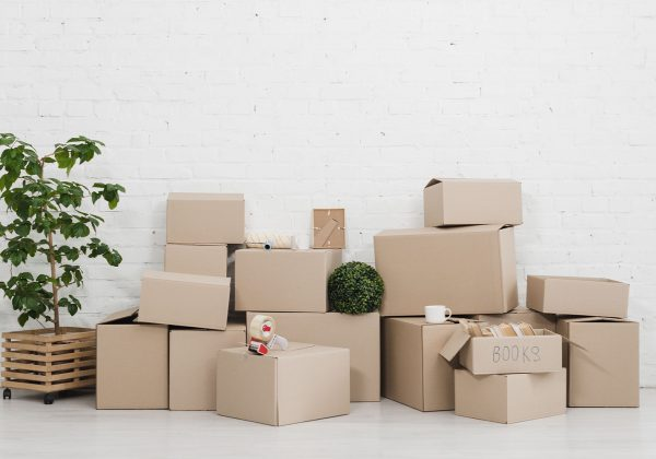 LET'S TALK ABOUT YOUR MOVING BUDGET