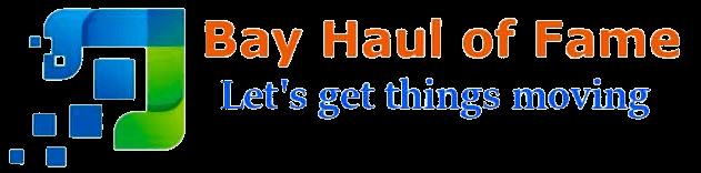 Bay Haul OF Fame